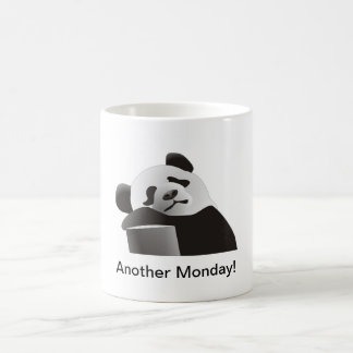 Another Monday! Coffee Mugs