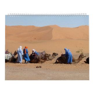 Another Morocco Calendar