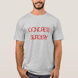 Another NEW T by CONCRETE SUREGRY!!! T-Shirt