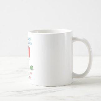 Another night another delight Ben w racecars Classic White Coffee Mug