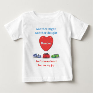 Another night another delight Brandon Tshirts