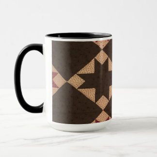 Another of Grandmas' Quilts Coffee Mugs