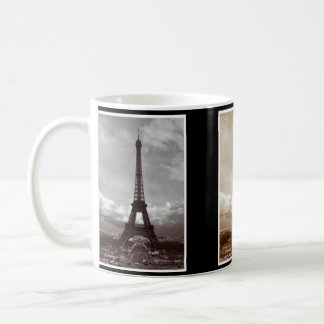 Another Picture Perfect Day in Paris Coffee Mug