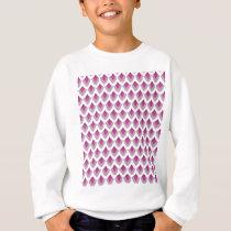 Another Pretty Pink Pattern Sweatshirt