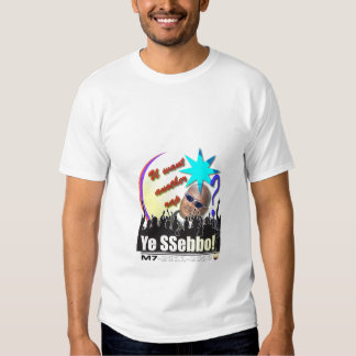 Another rap tee shirts