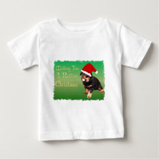 Another Rotten Christmas Baby T-Shirt