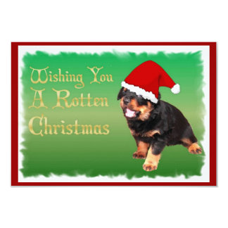 Another Rotten Christmas Card