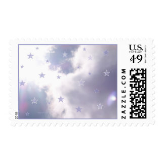 Another Starry Day Stamps