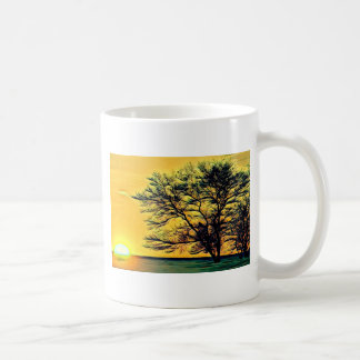 Another Sunrise This Morning Coffee Mug