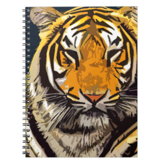 another tiger journal