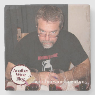 Another Wine Blog @HoustonWino Marble Coaster
