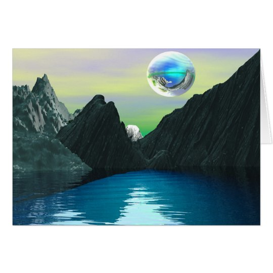 Another World Card