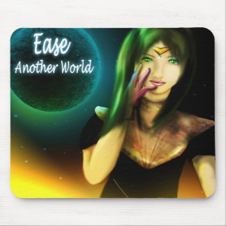 Another World Mousepad