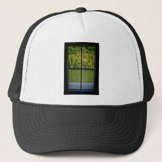 Another World Trucker Hat
