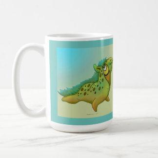 ANOUK 2 CUTE ALIEN CLASSIC WHITE  Mug