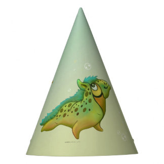 ANOUK CUTE ALIEN MONSTER PARTY HAT