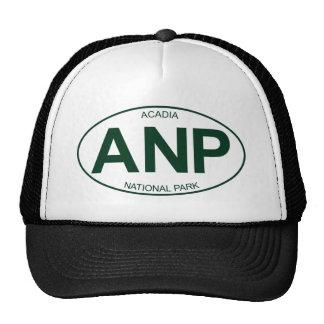 ANP HAT