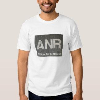 ANR Logo T-shirt