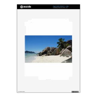 anse source d'argent iPad 2 skins