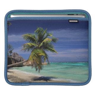 Anse Sourse D'Argent Beach, La Digue Sleeve For iPads