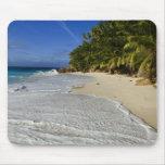 Anse Victorin Beach 2 Mouse Pad