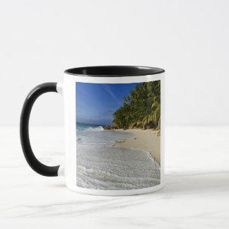 Anse Victorin Beach 2 Mug