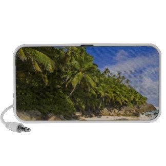 Anse Victorin Beach 3 iPhone Speakers