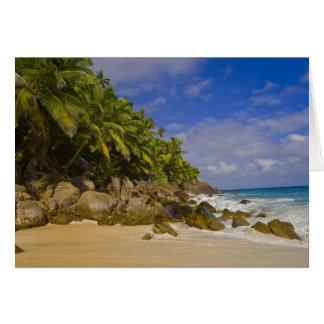 Anse Victorin Beach 4 Card