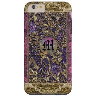 Anselme Kean Victorian 6/6s  Monogram Plus Tough iPhone 6 Plus Case