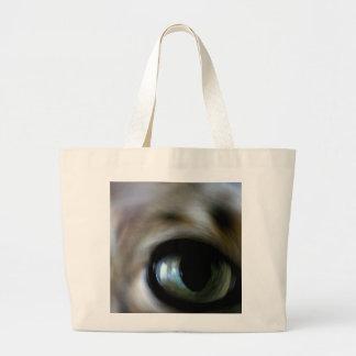 Ansel's Eye Canvas Bag