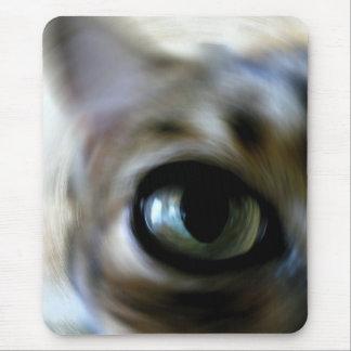 Ansel's Eye Mouse Pad