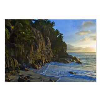 Ansi Victorin Beach 2 Photo Print