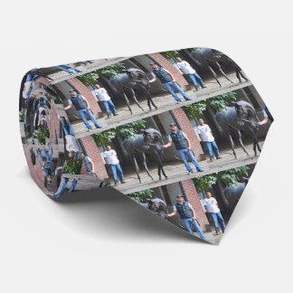 Ansible Neck Tie