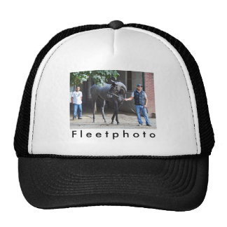 Ansible Trucker Hat