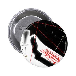 Ansiedad Pin Redondo 5 Cm