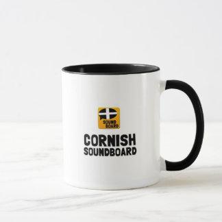 Ansome! A Cornish Soundboard Mug