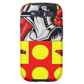Anstey Coat of Arms Samsung Galaxy SIII Covers