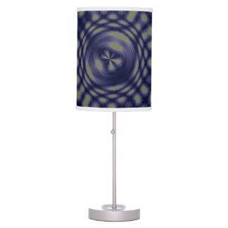 Anstract Art Fantasy Stars Table Lamp