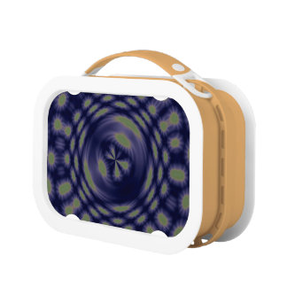 Anstract Art Fantasy Stars Lunch Boxes