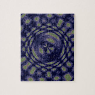 Anstract Art Fantasy Stars Jigsaw Puzzle