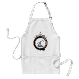 Anstruther - Clan Crest Adult Apron