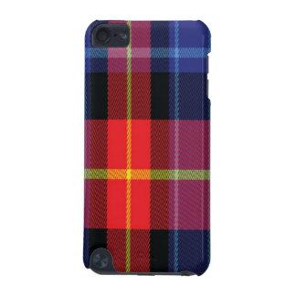 Anstruther Scottish Tartan Apple iPod Case