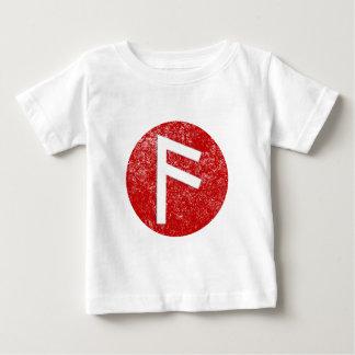 Ansuz Rune Baby T-Shirt