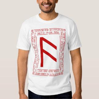Ansuz Rune T-Shirt