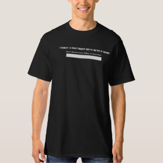 Answer for Everything T-Shirt