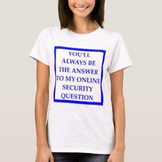 ANSWER T-Shirt