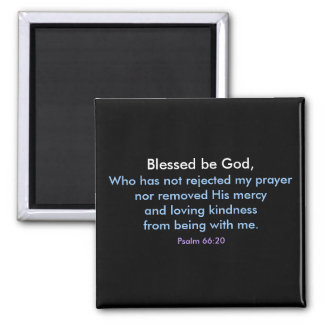 ANSWERED PRAYER MAGNET