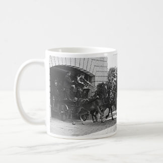 Answering the Call 1922 Coffee Mug