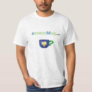 AnswerMug Shirt