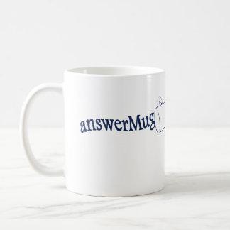 answerMug Thriftymaid Mug